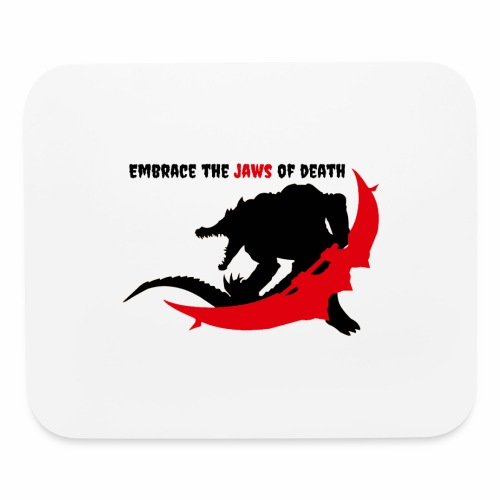 Renekton's Design - Mouse pad Horizontal