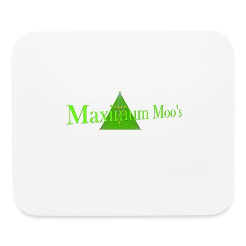 Maximum Moos - Mouse pad Horizontal