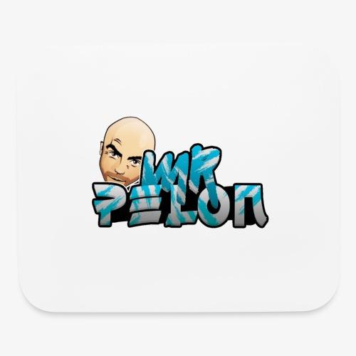 MR PELON - Mouse pad Horizontal