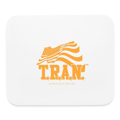 TRAN Gold Club - Mouse pad Horizontal