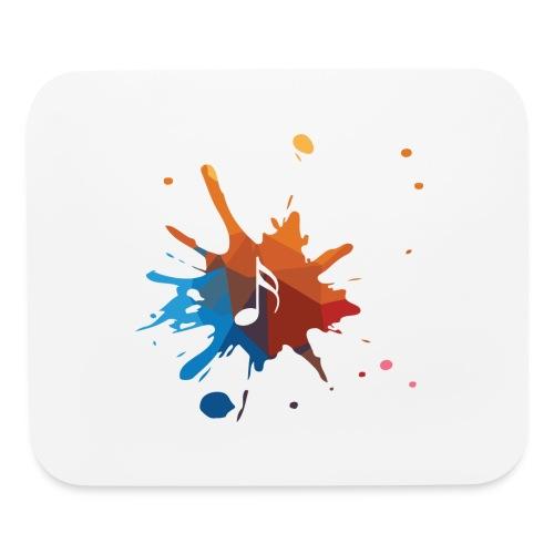 music - Mouse pad Horizontal