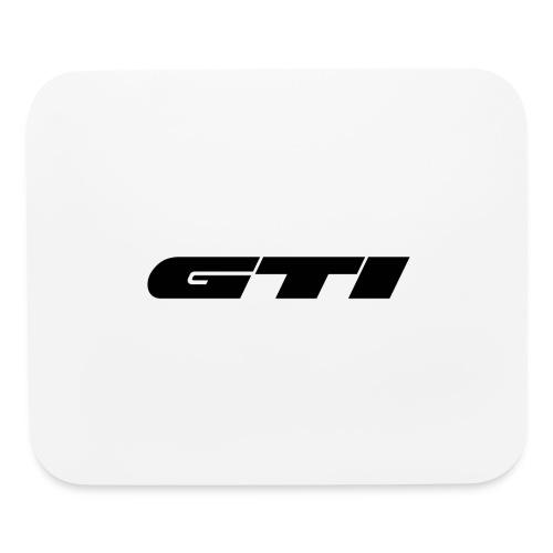 GTI - Mouse pad Horizontal