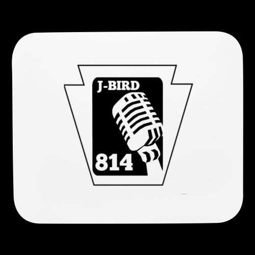 Jbird814 mouse pad - Mouse pad Horizontal