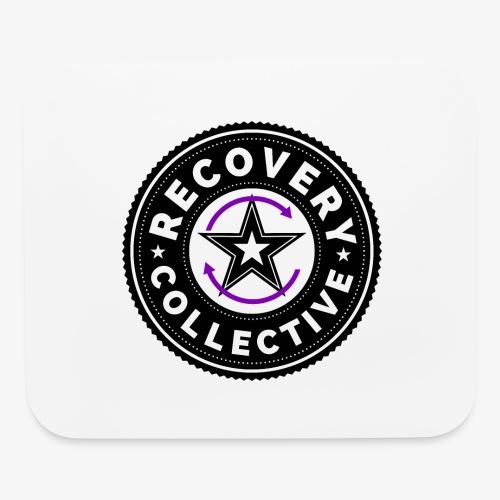 RC Black Badge - Mouse pad Horizontal