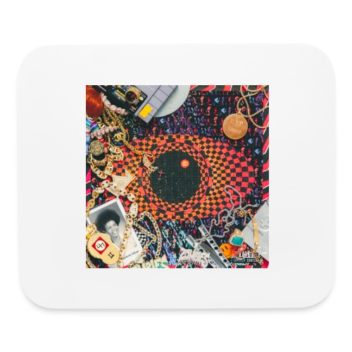 Escape From New York - Mouse pad Horizontal