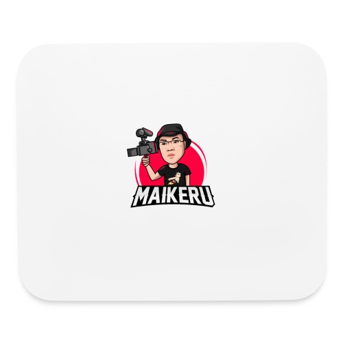 Maikeru Merch - Mouse pad Horizontal