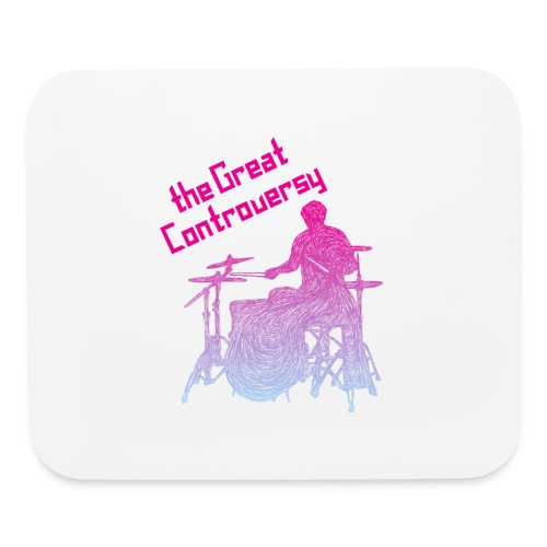 The Great Controversy PB - Mouse pad Horizontal