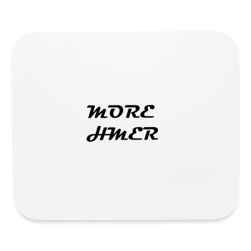 MORE HMER - Mouse pad Horizontal