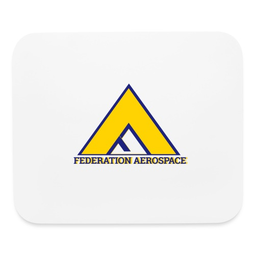Federation Aerospace - Mouse pad Horizontal