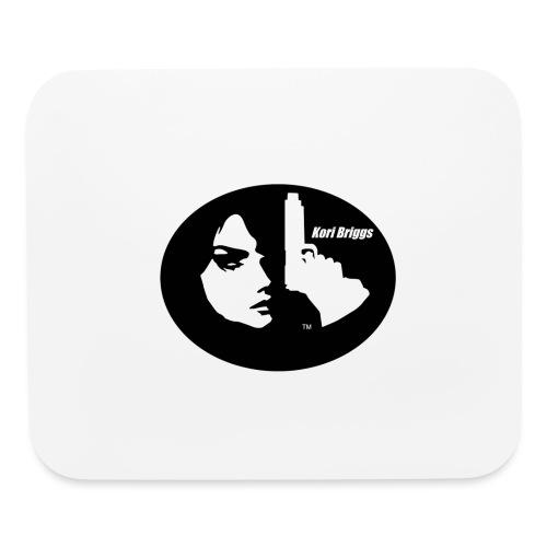 Official Kori Briggs Merchandise - Mouse pad Horizontal