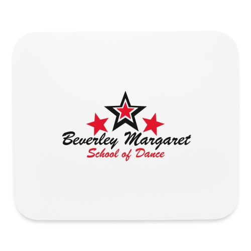 on white teen adult - Mouse pad Horizontal