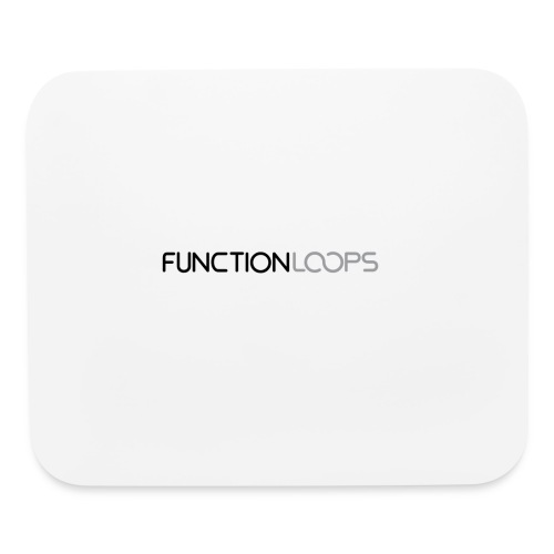 Function Loops Accessories - Mouse pad Horizontal