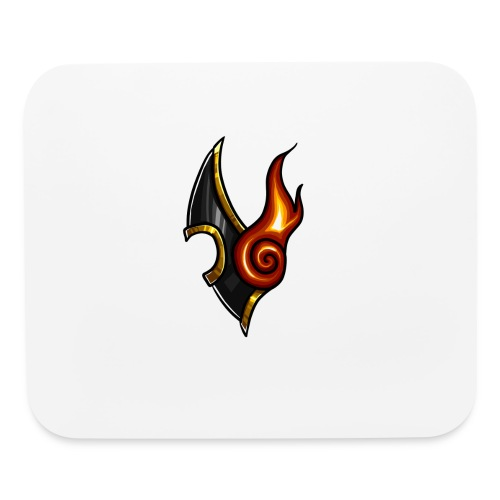 vaecon logo - Mouse pad Horizontal