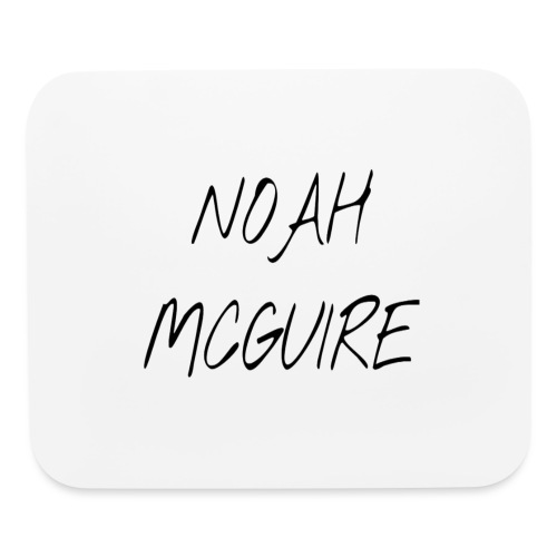 Noah McGuire Merch - Mouse pad Horizontal