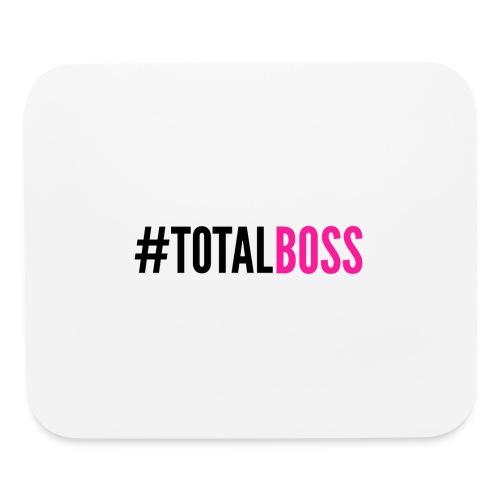 TOTALBOSS - Mouse pad Horizontal