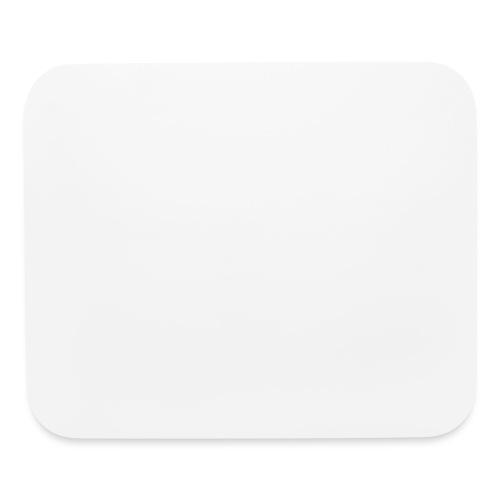 CryptoBattle White - Mouse pad Horizontal