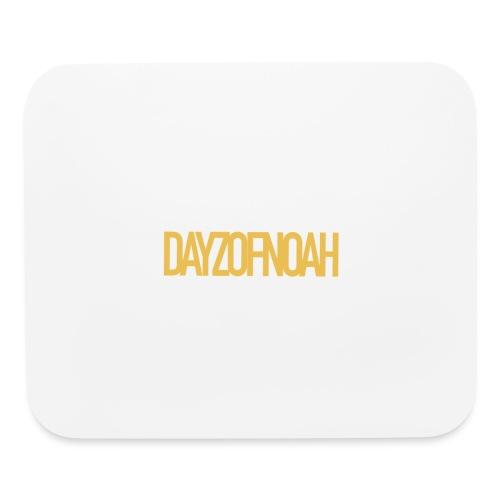 DAYZOFNOAH CLASSIC - Mouse pad Horizontal