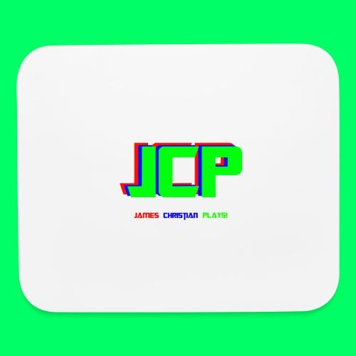 James Christian Plays! Original Set - Mouse pad Horizontal