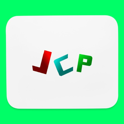 JCP 2018 Merchandise - Mouse pad Horizontal
