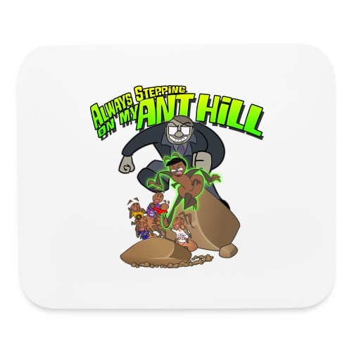Ant Bully - Mouse pad Horizontal