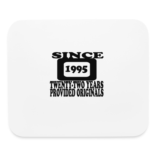 22TH - Mouse pad Horizontal