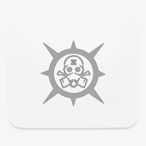 Gear Mask - Mouse pad Horizontal