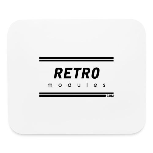 Retro Modules - Mouse pad Horizontal