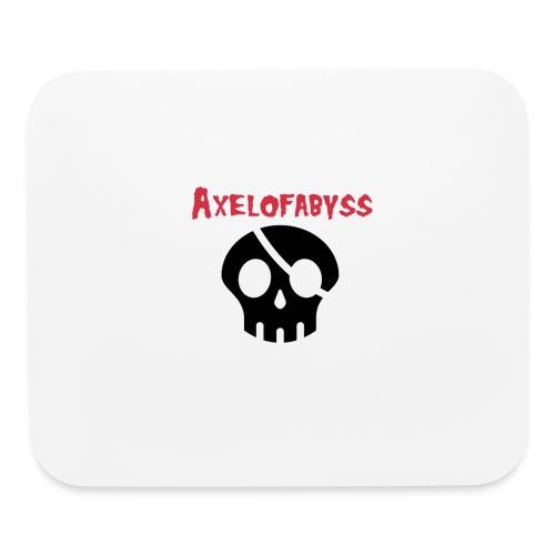 skull pirate 2 - Mouse pad Horizontal