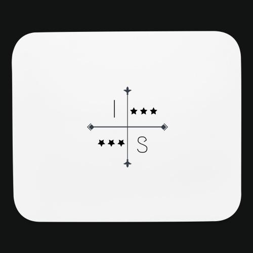 Iversen - Mouse pad Horizontal