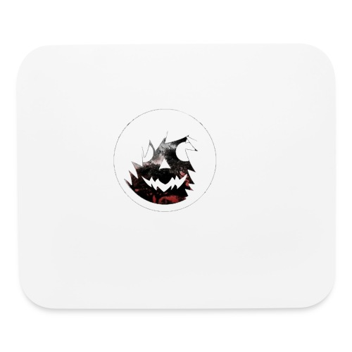 Axelofabyss Red with Nature - Mouse pad Horizontal