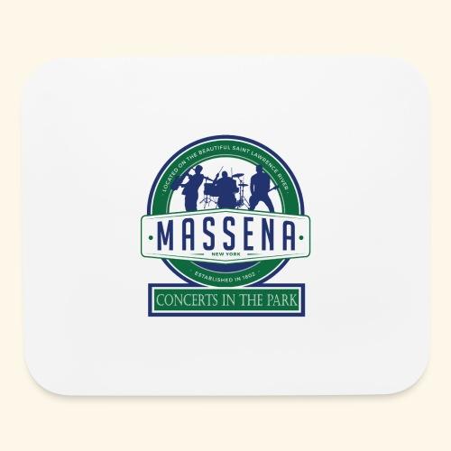 Massena CitP - Mouse pad Horizontal