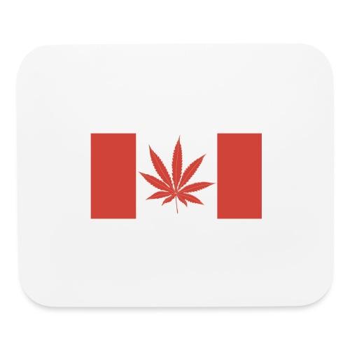 Canada 420 - Mouse pad Horizontal