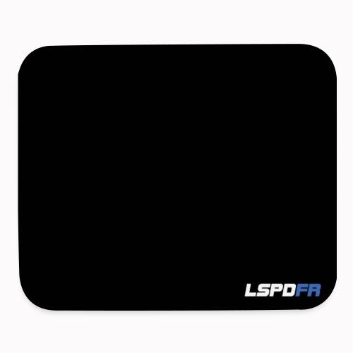 simpleblue mousepad - Mouse pad Horizontal