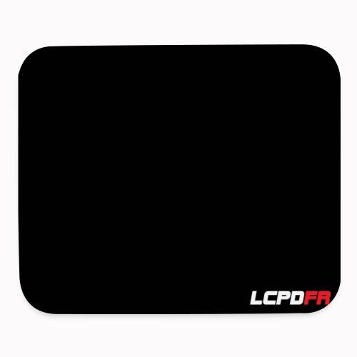 simplelogo mousepad - Mouse pad Horizontal