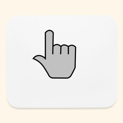 click - Mouse pad Horizontal