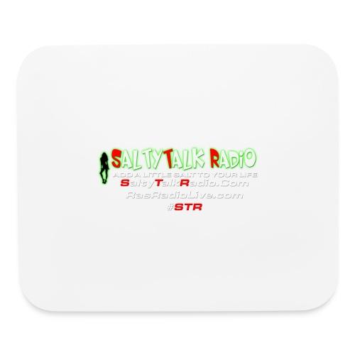 str back png - Mouse pad Horizontal