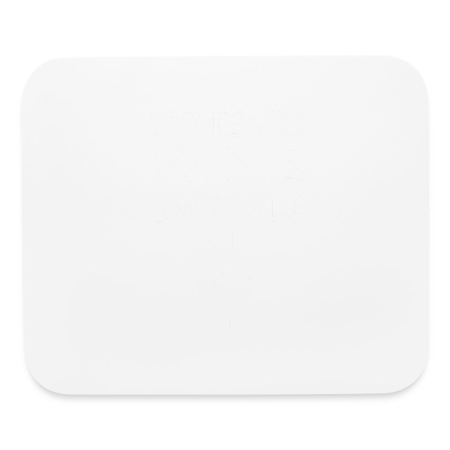 Time to Wine Down - Mouse pad Horizontal