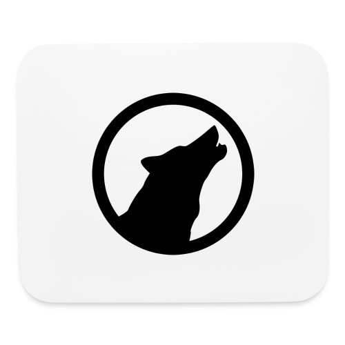 Howling new merch - Mouse pad Horizontal