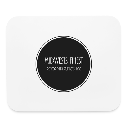 MWFRS Patch - Mouse pad Horizontal