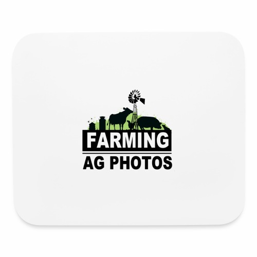 Farming Ag Photos - Mouse pad Horizontal