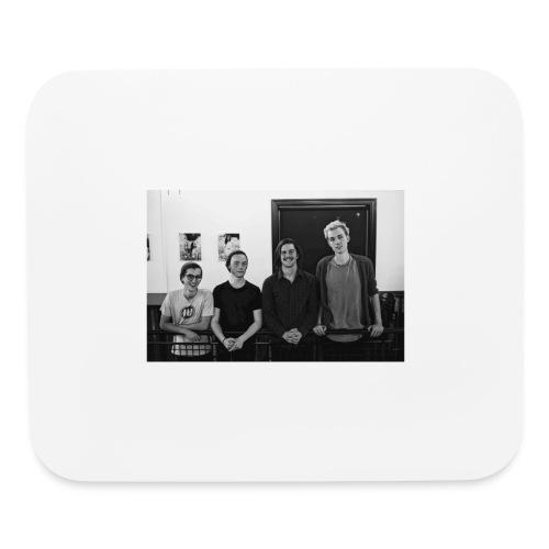 groupphoto - Mouse pad Horizontal