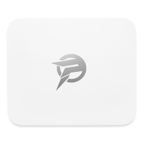 2dlogopath - Mouse pad Horizontal