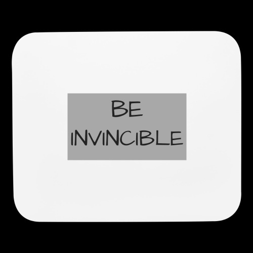 INVINCIBLE ACCESSORIES - Mouse pad Horizontal