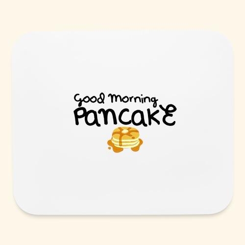 Good Morning Pancake Mug - Mouse pad Horizontal