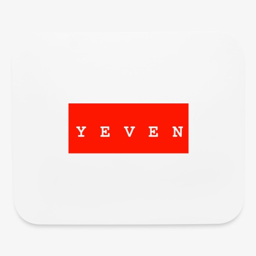 Yevenb - Mouse pad Horizontal