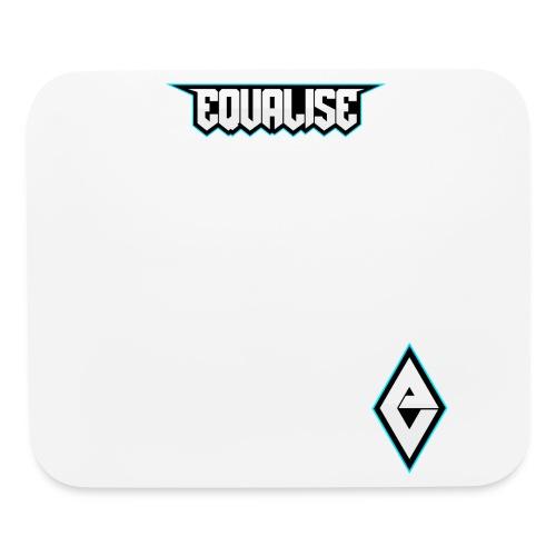 EQUALISE - Mouse pad Horizontal
