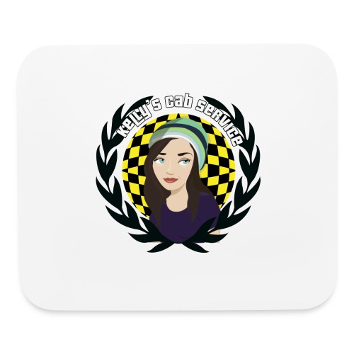 kellyscabservice 5 - Mouse pad Horizontal