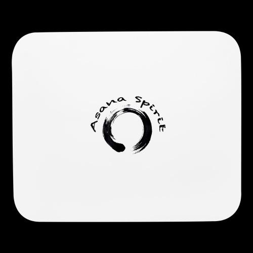 Asana Spirit - Mouse pad Horizontal