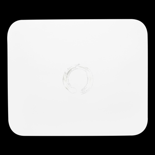 Enso Ring - Asana Spirit - Mouse pad Horizontal