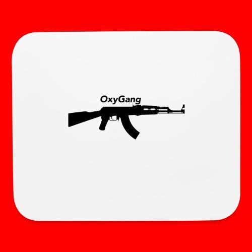OxyGang: AK-47 Products - Mouse pad Horizontal